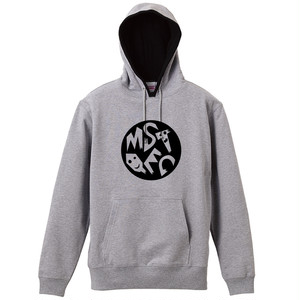 [Masta Quench] Parka / Gray