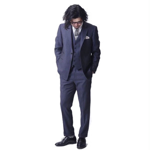 Wincle Three-piece Suit