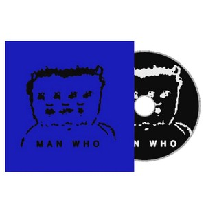 """MAN WHO"" DVD"