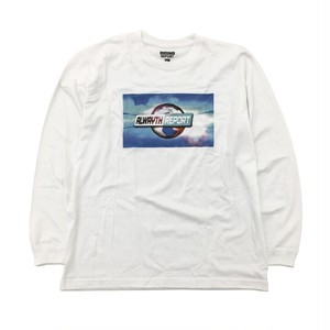 "Alwayth ""Alwayth Report L.Sleeve Tee"" [Alwayth Report Exclusive]"