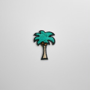 patch / PALMTREE