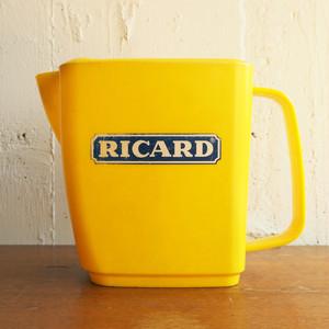 Ricardのピッチャー