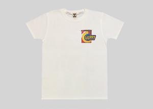"""石川竜一 """"Guppy"""" Tシャツ"""
