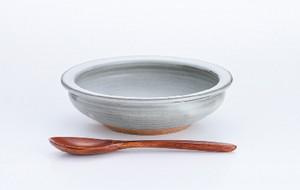 ダミー:白釉 shiroyu(18cm)