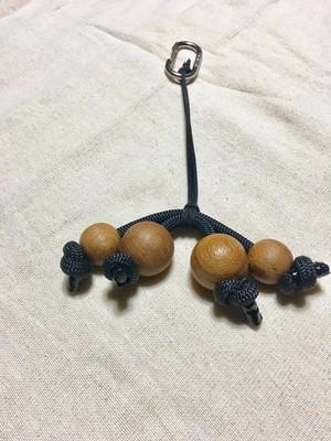 日本国特許出願【ボールストラップ】ball strap