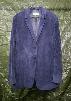 AW1991 HELMUT LANG TAILORED JACKET