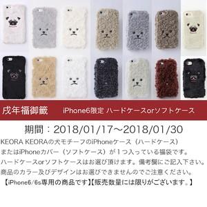 【戌年福御籤】iPhone6限定 ハードケースorソフトケース