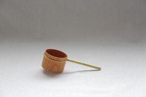 10.HOKUTO measure/ケヤキ(欅)