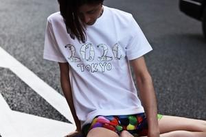 2020 TOKYO Tシャツ