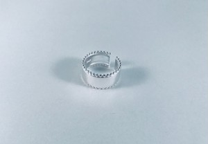 silver 925 ring 0011