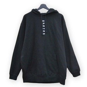 Pullover Hoodie ...DS... (JFK-044) - Black