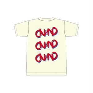 デザインTシャツ【CNロゴ】