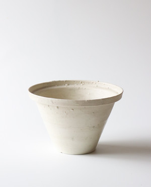Pot.  Hat 植木鉢
