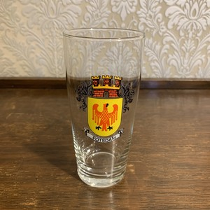 ドイツ ビアグラス J