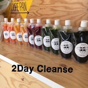 《冷蔵》2day cleanse【スペシャルダイエット×デトックス】