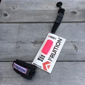 FRUTION NEW K-リーシュ2 ボディボード肘用 (ピンク)