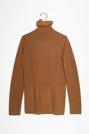 jonnlynx - highneck pullover
