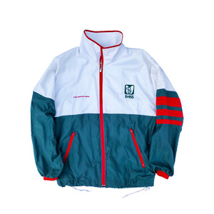 MEXICO IMSS Track Jersey