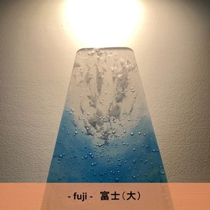 ガラス位牌(大) - fuji - 富士