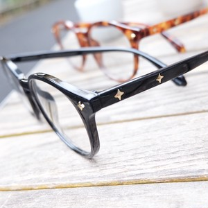 Side Motif Glasses