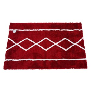 Gallery1950/Original Rug Mat-Santa Fe Diamond