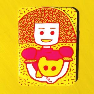 だいすきカード メッセージカード