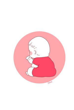 イロトリドリの日々「もっちり桃」