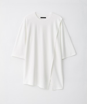 (JUHA) WRAP OVER TEE