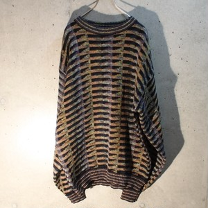 Design Velor Knit