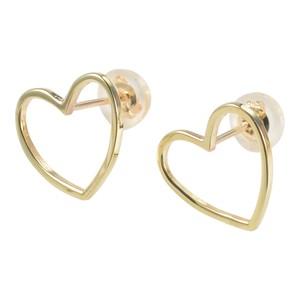 heart charm pierce(RM-0011-2)