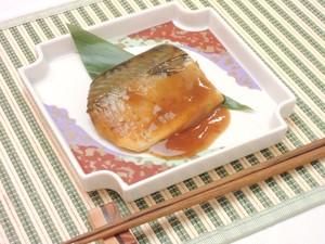 三陸産 金華サバの照り焼き【1食ずつ】個別包装で【2食入り】