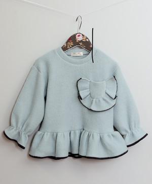 Fluffy Top(LA Brand)