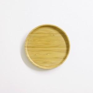 ambai  食器 珈琲 竹皿 M