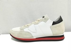 PHILIPPE MODEL (フィリップモデル) スニーカー メンズ PM-TRLU WZ61 靴 フランスブランド靴