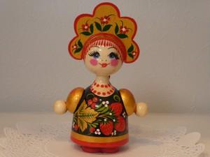 ホフロマ人形