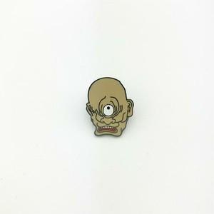 "Metadope""HITOTSUME-KOZŌ LAPEL PIN"""