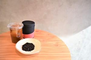 在来 蜜香 - 和紅茶 - 30g(茶缶)