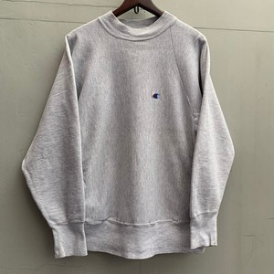 "90's Champion Reverse Weave Sweat Shirts ""Mock neck"""