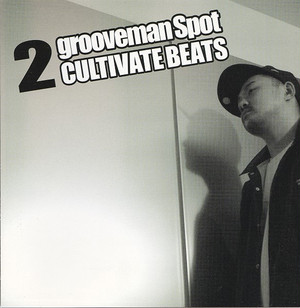 【再入荷/CD】grooveman Spot - grooveman Spot 2 CULTIVATE BEATS