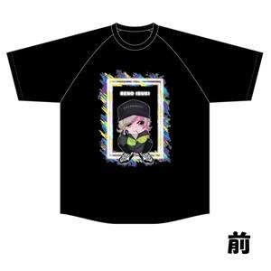 伊吹 玲乃 Tシャツ(XXLのみ)