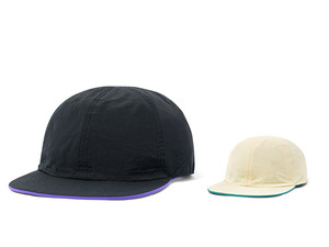 BUTTERGOODS|Reversible 6 Panel Cap