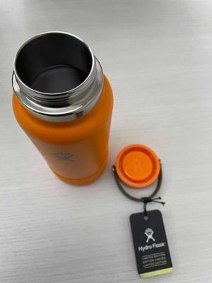 Hydro Flask TIMBERLINE COLLECTION  32 oz Wide Mouth COLOR:49 Bonfire