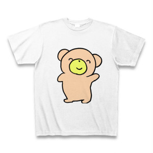 くまノンのTシャツ