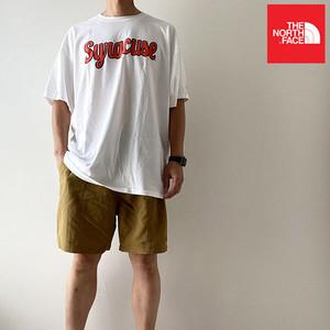【ブリティッシュカーキがGOOD!】THE NORTH FACE class v pull on Shorts ノースフェイス USAモデル メンズ ショーツ ショートパンツ スイムパンツ【9411211851-khaki】