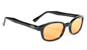 Original KD's biker shade  - Orange KD#2128