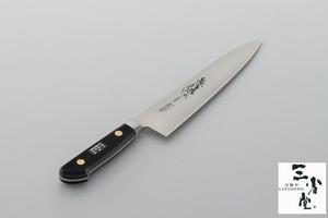 牛刀 MISONO ミソノ NO.118 スウェーデン鋼 口金付 195mm