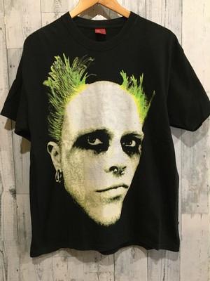prodigy プロディジー キースフリント バンドTシャツ