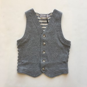 EAST  END HIGHLANDERS/ニットVEST