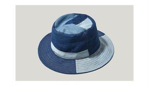 デニムバケットハット 韓国ファッション
