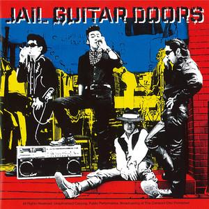 1st「JAIL GUITAR DOORS」